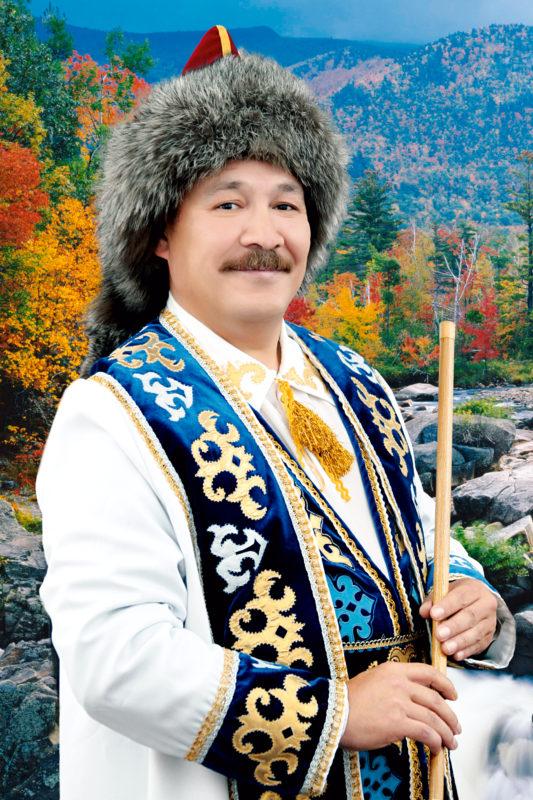 Художество етәксеһе — Рәхмәтуллин Айбулат Дәүләтбай улы